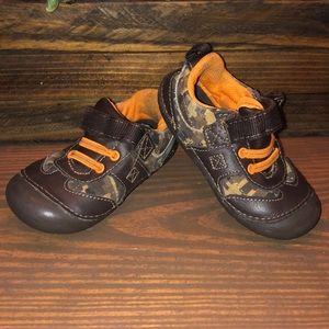 Healthtex Toddler Shoes